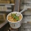 「阿宗麺線 (アゾンミェンシェン)西門町店 」~相変わらずすごい行列だが、並ぶ価値ありの店!!