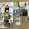 日本からの書籍24冊受け取りました。嬉しいです、ハッピー。