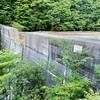 広河原砂防ダム(長野県阿智)