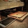 17/04/10(月) ~11日(火)新ぬこパパの日記 0012 DIYシリーズ07 棚の隙間に箱庭を作ってみた。