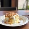 ふわふわパンケーキとコインランドリーの併設店! 愛知県「LUSH WASH CAFE」