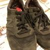 スエード靴(スニーカーもビジネスシューズまで) お手入れの仕方