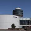 航空科学博物館に行ってきました!!!