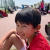 神奈川県小学生テニス大会。