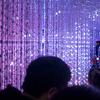 【名古屋】「チームラボ★アイランド 踊る!アート展と、遊ぶ!未来の遊園地」を見てきました