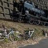 球磨川センチュリーライド 2019:桜とSLを楽しめる気軽な100kmコース