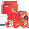 Hydraulic Power Drives and Motors