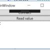 WPFからUWPのAPIを使ってBLEの操作をしよう