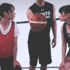 広瀬アリスVS広瀬すず ガチのバスケ姉妹対決!! 9.22 B.LEAGUE開幕まであと少し!!