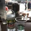 富士ミネラルウォーター (@ Starbucks Coffee 日本橋スルガビル店 - @starbucks_j in 中央区, 東京都)