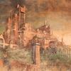 タワー・オブ・テラー製作の物語