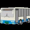 4か月半ぶりの路線バス乗務!!
