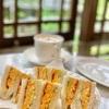 【喫茶KANO】京都五条の美味しい朝ごはん☕️京都のモーニングでオススメしたいカフェその②