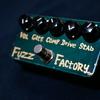 Z.VEX FUZZ FACTORYの軌跡