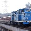 第1523列車 「 名古屋遠征~臨海行ったら本気だす~⑤ 名古屋臨海鉄道の赤ホキ貨物を狙う 」