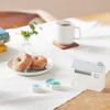 【新商品情報】キングジムから北欧風デザインのテーププリンター「こはる」が登場