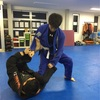 ねわワ宇都宮 1月10日の柔術練習