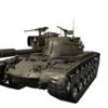 【WOT】M48A1 Patton 変更 supertest