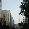 都営浅草線蔵前駅近く 日高屋でチャーハン大盛りを久々に食べました!!!