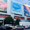 SFDC:Dreamforce2017 - Day4 (11/9)