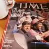 ケネディ大統領暗殺50年とタイム誌記事とダラス