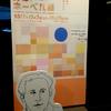 渋谷の「オットー・ネーベル展」にはオシャレな絵がたくさん