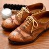 「お洒落は足元から」の意味を、革靴を通じて語ってみた。