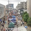 8月15日(土)は勝川弘法宵市です