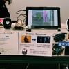 趣味TECH祭2019(夏)に「変デジ開発室」として出展しました