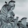 アテナとか言うクソ女神さま嫉妬でとりあえず化け物にする癖がある