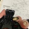 第18工程:ウレタンバンパーの取り付けできるかな
