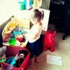 娘☆3歳5ヶ月