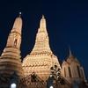 タイ旅行2019 3日目 バンコクで予防接種と観光グルメ