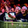 2019 PDC World Cup of Darts 最終日!日本チームの準々決勝は20時頃から!!