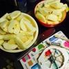 厚焼き卵とりんごキラーの戦争について日記