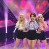 17.09.24 SBS人気歌謡(인기가요) @이달의소녀 今月の少女/オッドアイサークル(Loona/ODD EYE CIRCLE) - [Girl Front]
