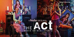 Huluドラマ「The Act」を最後まで観た感想:事実に基づく母娘愛憎事件