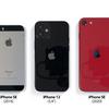 「初代iPhone SE」後継機バトル。「iPhone 12」5.4インチモデルの噂に、心乱れる「2代目iPhone SE」ユーザーの心境