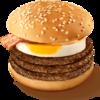 【一番美味しいのはどれ?】月光バーガー、月見バーガー、金の月見バーガーを食べ比べた感想