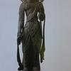 大船観音寺の木造聖観音菩薩立像