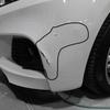 BMW 2シリーズ(フロントバンパー)キズ・変形の修理料金比較と写真 初年度H29年、型式2E20