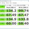 Azure Lシリーズ仮想マシンのストレージベンチマーク