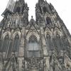 ケルン観光:ケルン大聖堂とリモワ本店 4711でお買い物 FRITES Belgigue でひと休みーパリ・ドイツ周遊・ザルツブルグの旅08