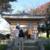 多胡碑・多胡碑記念館(上野三碑) 群馬県高崎市吉井町池