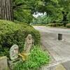 お墓参りに多磨霊園へ行ってみた。蚊が多くてびっくり。(府中市多磨町)