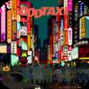 『オッドタクシー』全13話 (2021)/ここ20年くらいの日本のTVアニメで一番面白かったが、こんなに全部説明しなくてもよかった気はする🚕