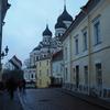 女子旅♡バルト三国 エストニア!まるでおとぎ話の世界。タリンオールドタウン その2
