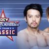 NXT 356 SEPTEMBER 28, 2016 NXT 356 SEPTEMBER 28, 2016  10月からNXTで「ダスティ・ローデス杯タッグチーム・クラシック」開催決定!なんとヒデオ・イタミ&飯伏幸太組の参加決定!これは大注目です!