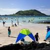 済州島(チェジュ島)7月のおすすめ観光スポット <夏が来た!済州島だ!熱い夏を楽しもう!>