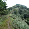 後山のハイク(その3)後山~鍋ヶ谷山
